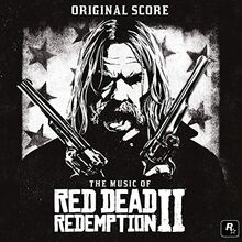 The Music of Red Dead Redemption 2 (Ltd.Col.Ost) [Vinyl LP]