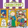 Happy Street: Book Shop