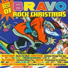 Best of Bravo Rock Christmas