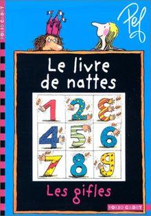 Le Livre de nattes (Fol Cadet Cla 3)