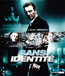 Sans identité [Blu-ray] [FR Import]