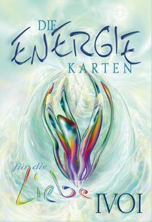 Die Energiekarten für die Liebe