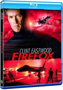 Firefox : l'arme absolue [Blu-ray] [FR Import]