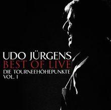 Best of Live - Die Tourneehöhepunkte (Vol. 1)