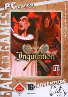 Inquisition [Back to Games]