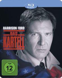 Das Kartell - Steelbook [Blu-ray]