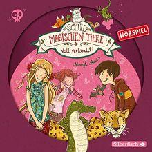 Die Schule der magischen Tiere - Hörspiele 8: Voll verknallt! Das Hörspiel: 1 CD