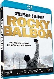 Rocky Balboa [Blu-ray] [FR Import]
