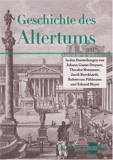 Digitale Bibliothek 55: Geschichte des Altertums
