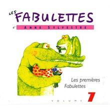 Fabulettes Vol.7:les Premieres