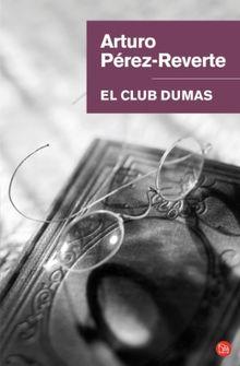 El Club Dumas (Colección Narrativa)