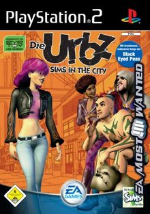 Die Urbz: Sims in the City [EA Most Wanted]