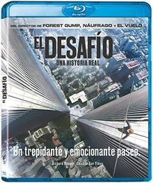 The Walk (EL DESAFÍO, Spanien Import, siehe Details für Sprachen)