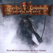Pirates of the Caribbean - Am Ende der Welt (Fluch der Karibik 3)