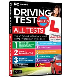 Driving Test Success All Tests