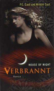 Verbrannt: House of Night 7