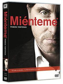 Mienteme (1ª Temporada) (Import Dvd) (2010) Tim Roth; Brendan Hines; Kelli Wil