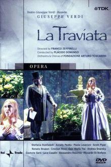 Verdi, Giuseppe - La Traviata (2 DVDs)
