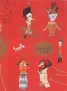 Vanity Fair: A Novel without a Hero (Penguin Summer Classics)