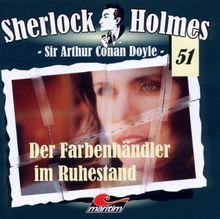 Sherlock Holmes 51