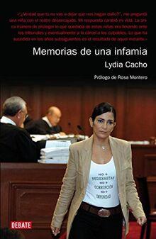 Memorias de una infamia (Crónica y Periodismo)