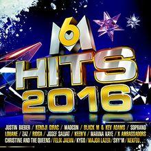 M6 Hits 2016