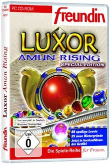 Luxor Amun Rising - Special Edition