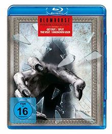 Blumhouse Horror-Collection [Blu-ray]