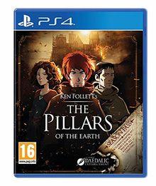 Ken Follett: The Pillars of the Earth (PS4 International)