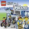 Folge 12 - Polizei - in Den Greifern der Motorradb