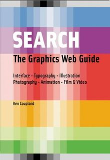 Search: Interface * Typography * Illustration * Photography * Animation * Film and Video