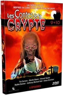 Les Contes de la crypte, vol. 9 et 10 [FR Import]