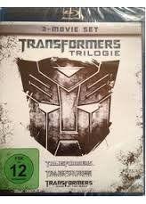 Transformers Trilogie
