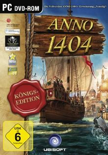 Anno 1404 - Königs-Edition [Software Pyramide]