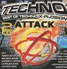 Techno Attack [Doppel-Box]