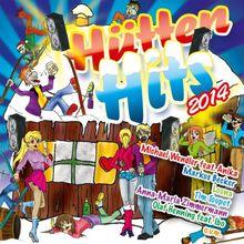 Hütten Hits 2014