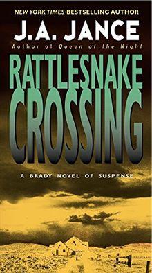 Rattlesnake Crossing (Joanna Brady Mysteries, Band 6)