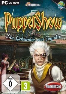 Puppet Show: Das Geheimnis von Joyville