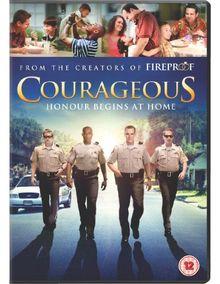 Courageous [UK Import]