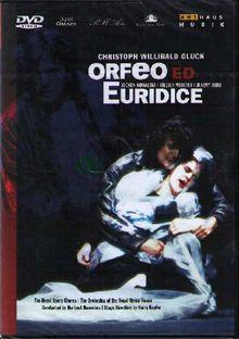 Gluck, Christoph Willibald - Orfeo ed Euridice