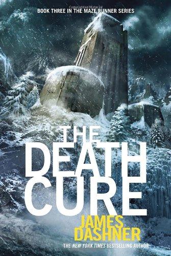 The Death Cure Maze Runner Series 3 The Maze Runner Series Von
