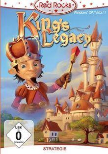 Red Rocks: Kings Legacy
