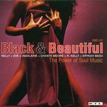 Black & Beautiful 2001-01
