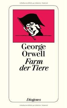 Farm der Tiere. Ein Märchen