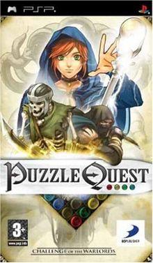 Puzzle Quest (PSP)
