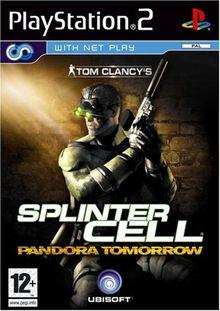 Tom Clancy´s Splinter Cell : Pandora Tomorrow