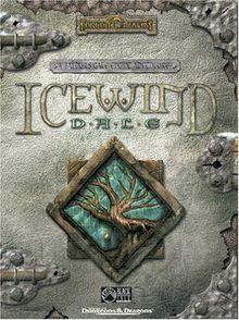 Icewind Dale [White Label]