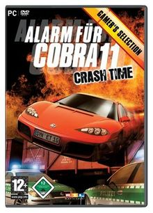 Alarm für Cobra 11: Crash Time