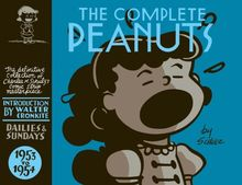 Complete Peanuts 1953 - 1954: 1953-1954 v. 2