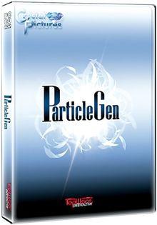 ParticleGen Personal